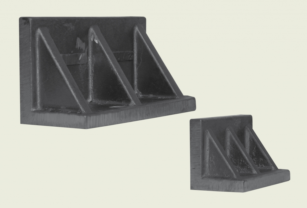 Baker Foundry Supply Angle Plates