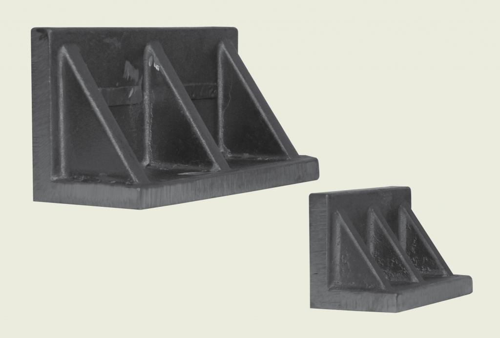 Baker Foundry Supply Angle Plates