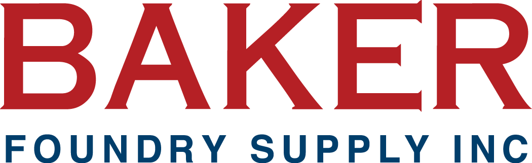 Baker Foundry Supply Retina Logo