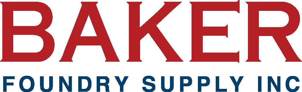 Baker Foundry Supply Retina Logo