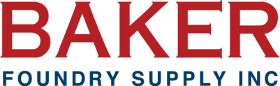 Baker Foundry Supply Logo